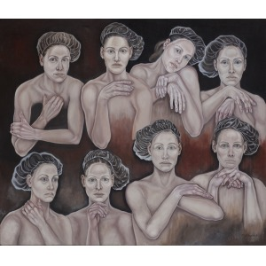 Dorota Kuźnik, Bez tytułu, 2016