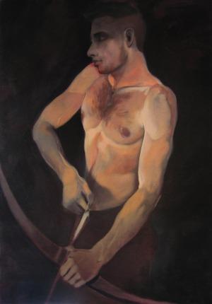 Jakub Godziszewski, Łucznik