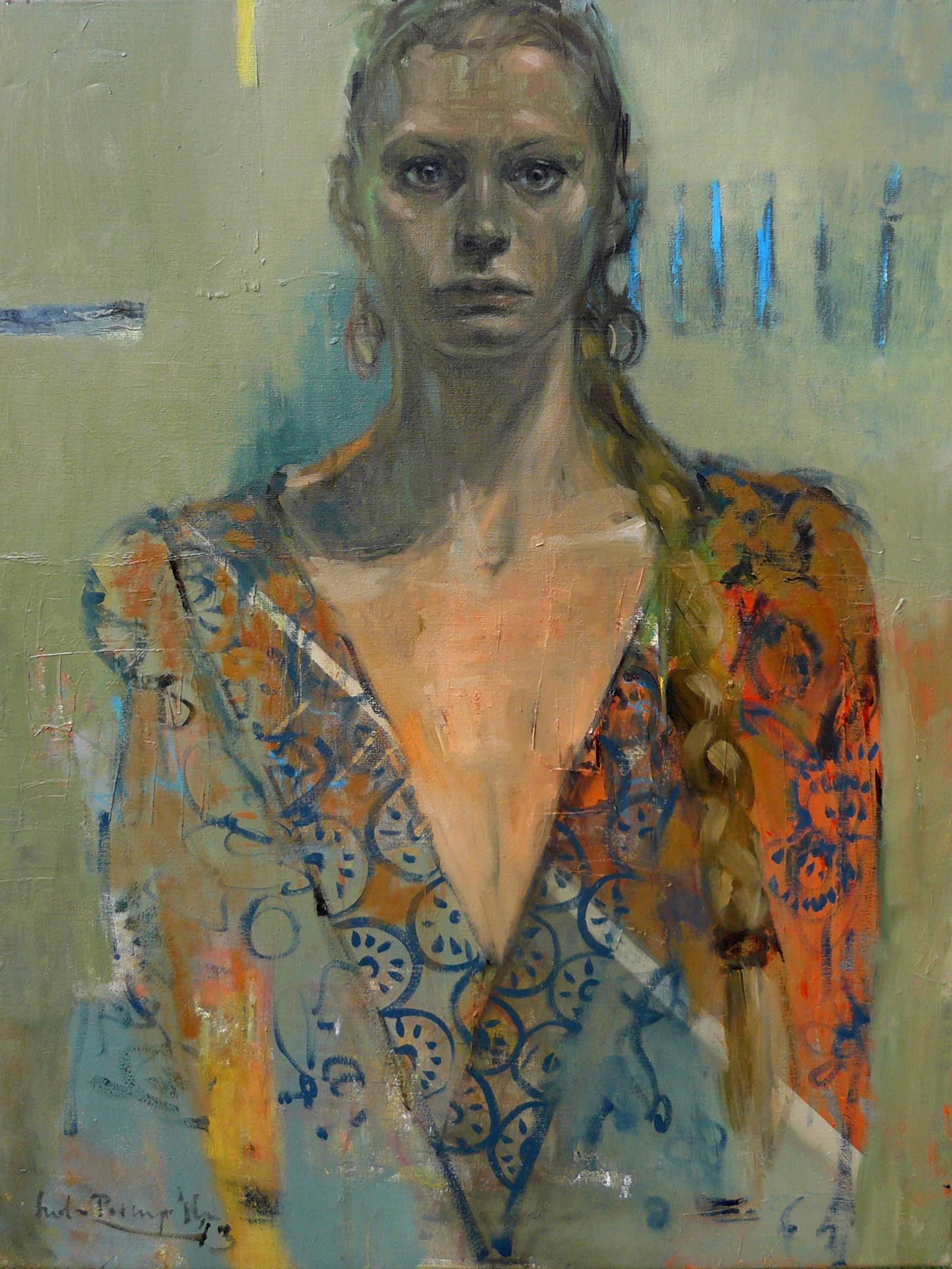 Barbara Porczyńska, Dwie godziny przed snem