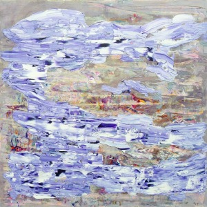 Gossia Zielaskowska, Grey Map, 2015