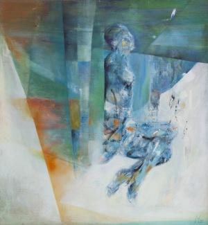 Magdalena Limbach, Spadać w górę, 2016