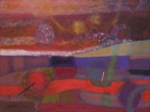 Kasia Banaś, Zielona łódź, 2009