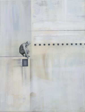 Marek Sułek, Biały z serii Stories, 2015