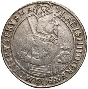 Władysław IV Waza, Talar Bydgoszcz 1636