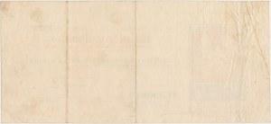 Asygnata Skarbu Polskiego 100 koron 1918