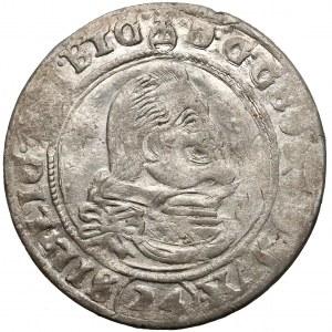 Jerzy Rudolf legnicki, 24 krajcary 1622