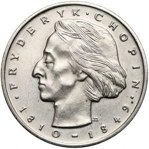 Próba 50 złotych 1974 Chopin WYŻSZA WAGA - NIE SREBRO
