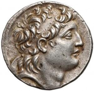 Selukidzi, Antioch VII Sidetes (138-129r pne), Tetradrachma kapadocka