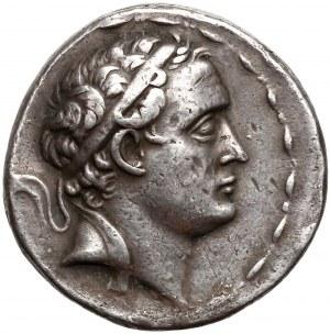 Seleukidzi, Selukos IV Filopator (187-185r pne), Tetradrachma Antiochia