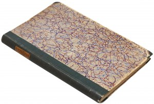 Katalog aukcyjny 1913, Bruksela. Ekslibrisy Mękickiego i Kokocińskiego