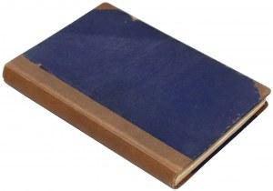 Lwowskie Zapiski Numizmatyczne i Pieniądz papierowy 1925-1928