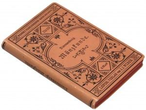 Dannenberg, Wprowadzenie do numizmatyki 1891