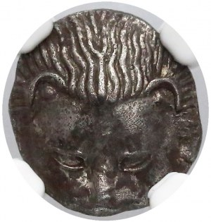 Grecja, Pantikapajon, Diobol (450-438/7r pne)