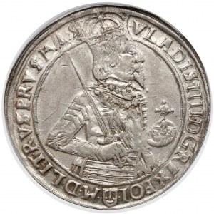 Władysław IV Waza, Talar Bydgoszcz 1634 - piękny