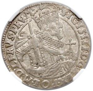 Zygmunt III Waza, Ort Bydgoszcz 1624