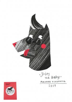 Malwina Konopacka, Pies na baby, 2017