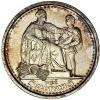RR-, 5 złotych 1925, Konstytucja, 81 perełek, Warszawa, mennicza