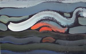 Jan Dobkowski, Ocean (1988)