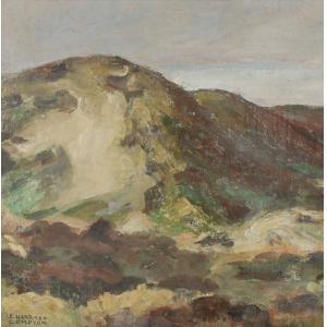 Edward Harrison COMPTON (1881-1960), Góry