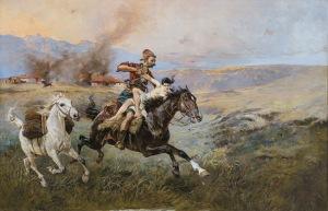 Ajdukiewicz Tadeusz, PORWANIE, 1896