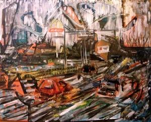 Ziemowit Fincek, 1988, Mcdonalds, 2010