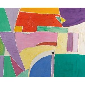 Jacek MARKUNAS (ur. 1952), Bez tytułu, 2003