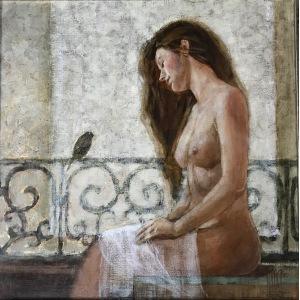 Monika Krzakiewicz, Niespodziewany gość (2015)