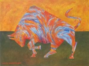 Danuta Niklewicz, Crazy Bull