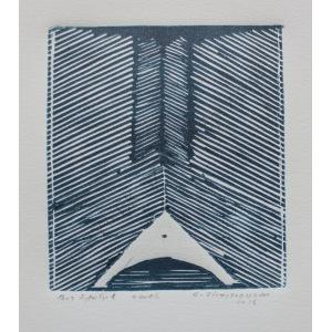 Ryszard Gieryszewski, Bez tytułu 1 (2016)