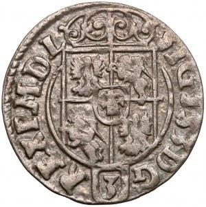 Zygmunt III Waza, Półtorak 162_ Bydgoszcz - BEZ drugiej cyfry daty