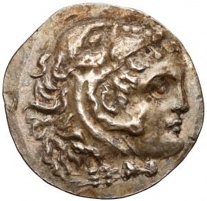 Macedonia, Aleksander III Wielki, Tetradrachma Mesembria (250-175pne)