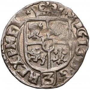 Zygmunt III Waza, Półtorak 1615 Kraków