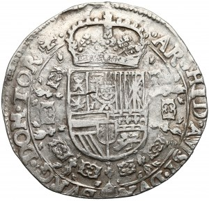 Holandia (Niderlandy hiszpańskie), Patagon 1646 - Tournai