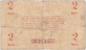 Chodzież, 2 korony 1920