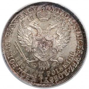 5 złotych polskich 1832 K.G. - ex. KAROLKIEWICZ - PCGS MS64