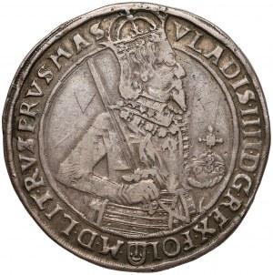 Władysław IV Waza, Talar Bydgoszcz 1634 II - ładny