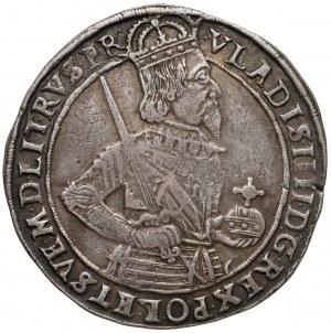 Władysław IV Waza, Talar Toruń 1633 II