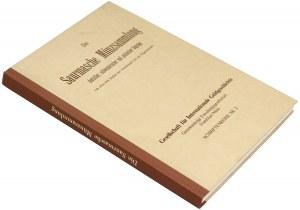 Saurma-Jeltsch, Die Saurmasche Münzsammlung... - reprint
