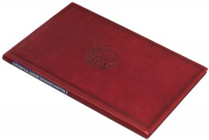 Bolcewicz, Katalog monet polskich do sprzedania, 1895 r.