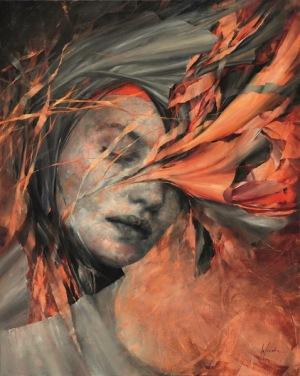 Agnieszka Wencka, Silence, 2017
