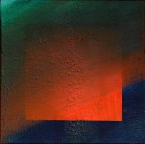 Teresa Panasiuk (ur. 1938), Z cyklu Listy niewysłane, 2012 r.