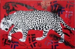 Ilona Foryś, Jaguar