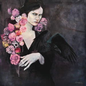 Agnieszka Przybyła, Shine, 2017