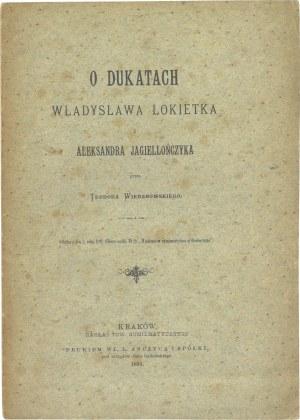 O dukatach Władysława Łokietka i Aleksandra Jagiellończyka