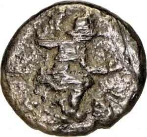 Tiribazos (satrapa) 292-380 p.n.e, obol