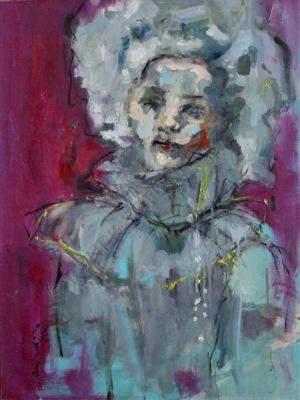 Joanna Aninowska, Królewska purpura (2014)