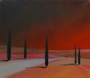 Jacek Malinowski, Buonanotte Toscana