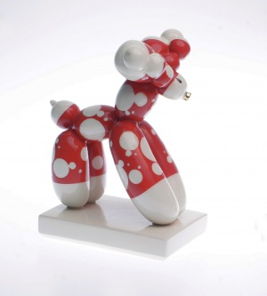 Mariusz Dydo, Air Moose model Dots