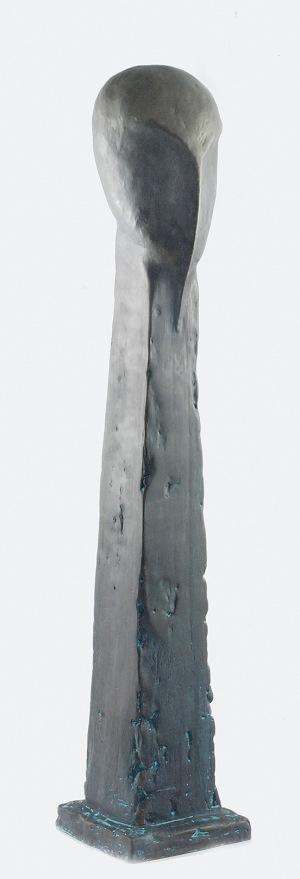 Jakub GÓRSKI (ur. 1989), Monolit, 2017