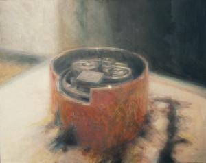Norman Leto (1980), BLACK BOX ONE, 2013 r.